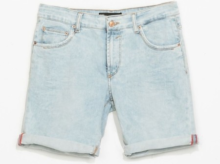 Bermudas (o pantalones cortos) para todos