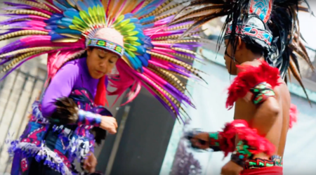 Caminos de México. Vídeos inspiradores