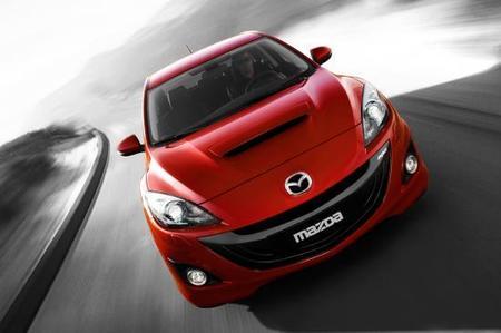 Nuevo Mazda 3 MPS, ya a la venta