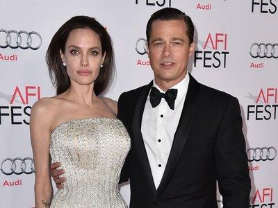 La batalla por la custodia de los hijos de Brad Pitt y Angelina Jolie no se mantendrá en secreto