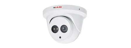 El catálogo de las cámaras de vigilancia se amplia con este nuevo modelo pensado para su uso en exteriores