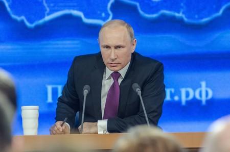 Al Zar Putin No Puede Derrocarlo La Democracia Sino La Economia 5