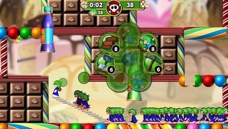 Los míticos 'Lemmings' planean su llegada a PS Vita