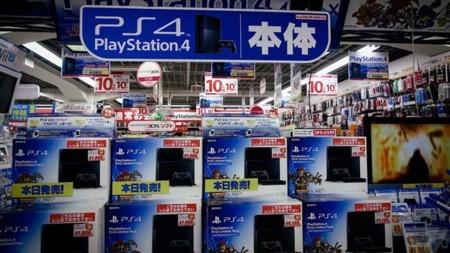 Estos son los juegos más vendidos en la historia del PS4 en Japón