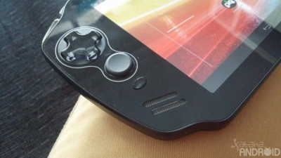 Archos GamePad 2, prueba a fondo