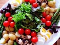¿Cómo hace la dieta mediterránea para reducir la hipertensión?