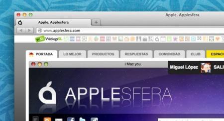 Firefox 18 entra en la fase de pruebas luciendo compatibilidad con pantallas retina