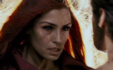Famke Janssen volverá a interpretar a la mutante Jean Grey/Fénix