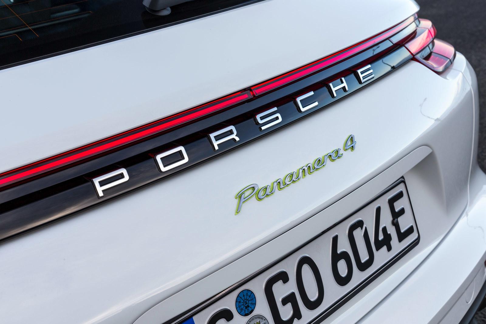Foto de Porsche Panamera Sport Turismo, toma de contacto (47/75)