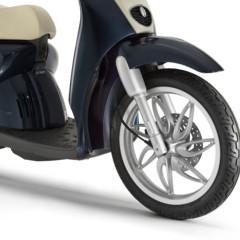 Foto 11 de 13 de la galería aprilia-scarabeo-100-4t en Motorpasion Moto