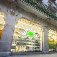 Leroy Merlin llega al centro de Barcelona  con su nuevo concepto de tienda Urban