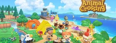 Webs y comunidades imprescindibles para todos los que están jugando Animal Crossing: New Horizons