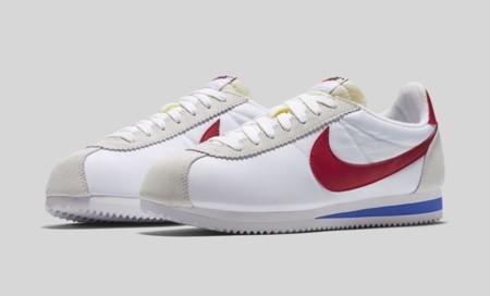 Nike Classic Cortez, un clásico que vuelve con toda su forma