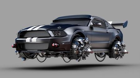 Mira: increíbles aerodeslizadores y vehículos postapocalípticos para enfrentar el fin del mundo
