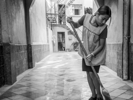 Óscar 2019: 'Roma' es la mejor película de habla no inglesa
