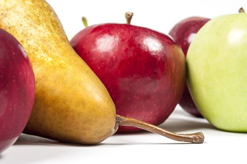 Comparando peras y manzanas: puntos clave de la presentación de resultados de Apple