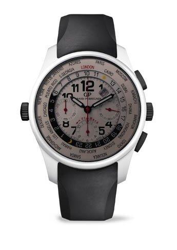 Relojes de lujo: edición limitada de Girard-Perregaux