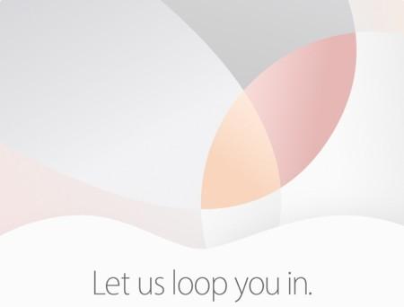 Apple presentará novedades el 21 de marzo, ¿conoceremos el iPhone SE?