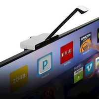 Touchjet WAVE transforma tu vieja tele en una enorme tableta Android