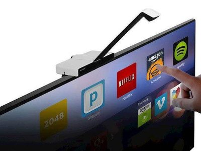 Touchjet WAVE transforma tu vieja tele en una enorme tableta Android