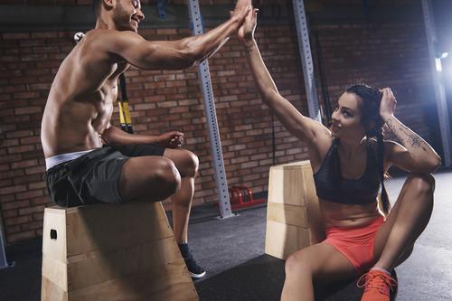 Si empiezo ahora a hacer CrossFit, ¿qué resultados puedo obtener desde ahora hasta el verano?