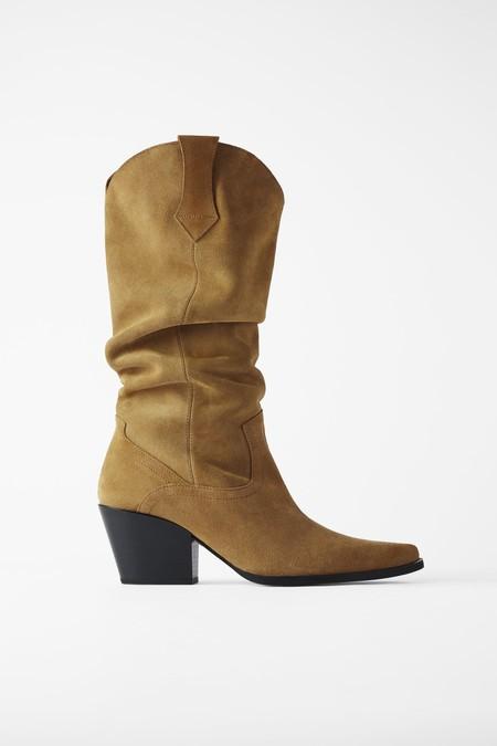 Botas Cowboy Zara 02