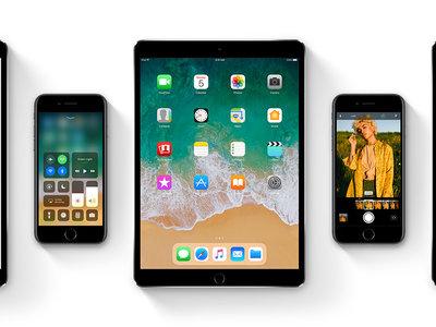 Las fotografías y vídeos en iOS 11 ocupan la mitad gracias a HEIF