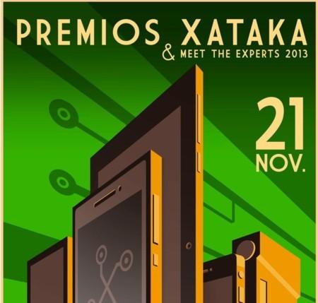 Premios Xataka 2013, la cuenta atrás ya ha comenzado