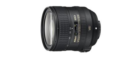 Nikon 24 85