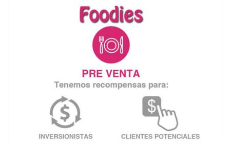 Foodies Fondeadora