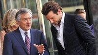 Robert De Niro y Bradley Cooper en un guión de Paul Haggis que dirigirá Jonathan Demme