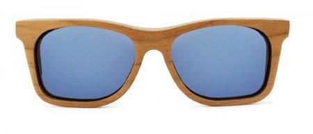 Tendencia Gafas Azules Primavera Verano 2015 4