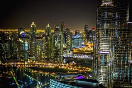 El plan de Emiratos Árabes para hacer que llueva es construir una montaña