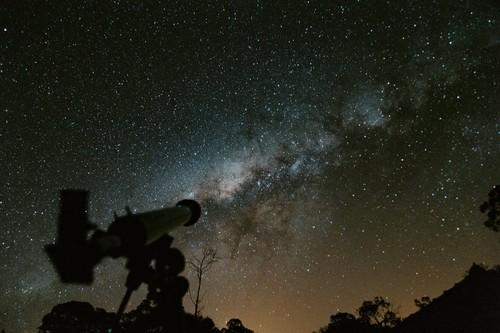 El mejor telescopio astronómico según los comentaristas de Amazon
