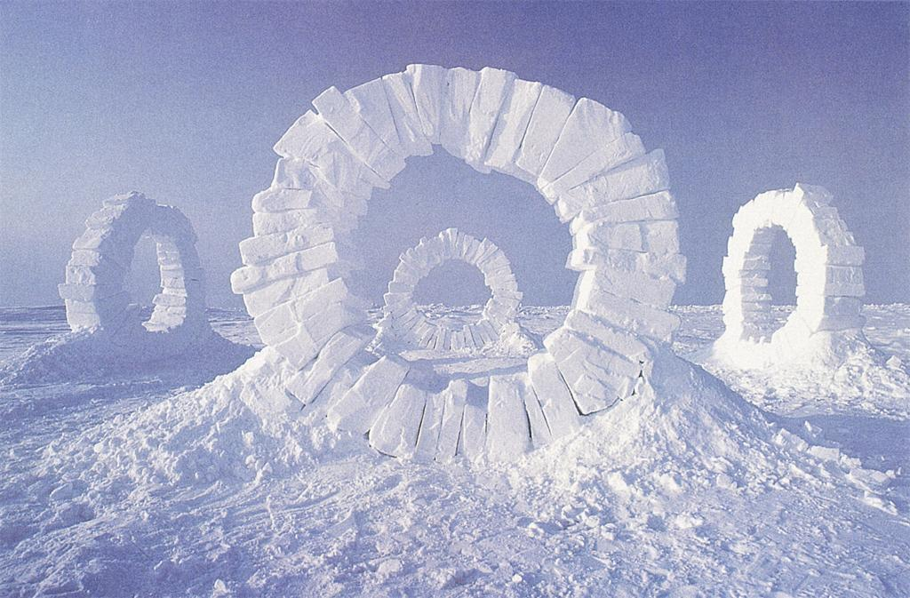 Foto de Andy Goldsworthy (5/6)