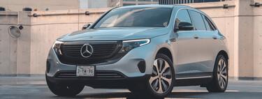 Mercedes Benz EQC, a prueba: Una electrizante muestra de la elegancia y sofisticación  al estilo alemán