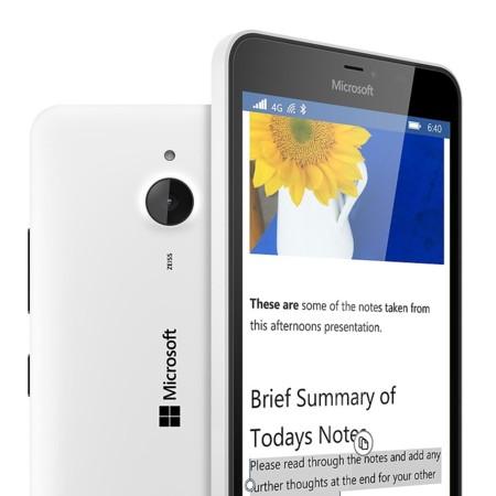 Lumia 640 Xl 4g Ssim Word Jpg