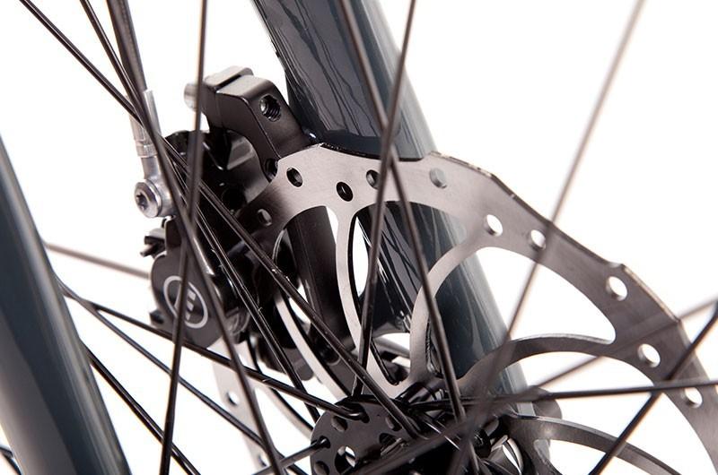 Foto de Bicicletas eléctricas Grace (6/35)