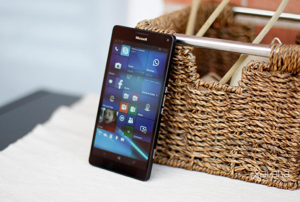 Foto de Lumia 950 XL (22/27)