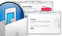 iTunes 11.1 ya disponible. Sincronización con iOS 7, iTunes Radio, emisoras de Podcast...