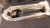 No se nos ocurre nada más desagradable con realidad virtual: simulador de ser enterrado vivo