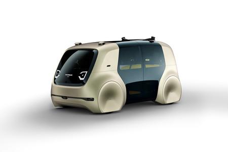 Concept Car Sedric 3