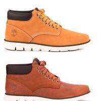 Super Weekend de eBay: botas de piel Timberland 89,95 euros y envío gratis