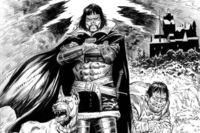 Starz prepara una serie de 'Vlad Dracula' e 'Incursion', del creador de 'Spartacus'