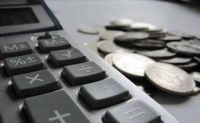 calculadora dinero