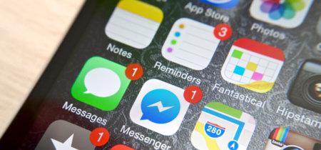 WhatsApp se actualiza con soporte para Peek & Pop y más