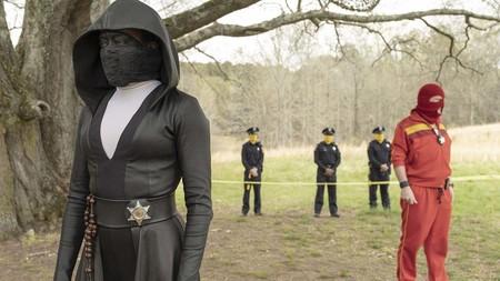 'Watchmen', la adaptación en quien nadie confiaba, se ha convertido en la serie del año