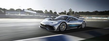¡Por fin! El Mercedes-AMG Project ONE entrará a producción y promete llegar en el  2021