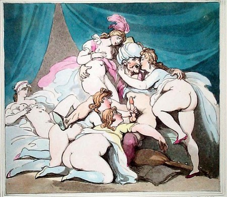 Thomas Rowlandson 35