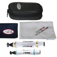 LensPen OutdoorPro, un kit de limpieza diseñado para mantener nuestro equipo fotográfico impoluto en exteriores